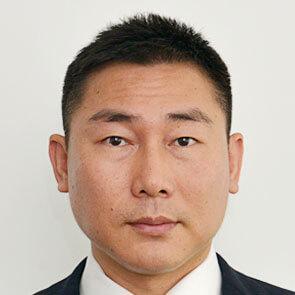 Chen Xiangdong