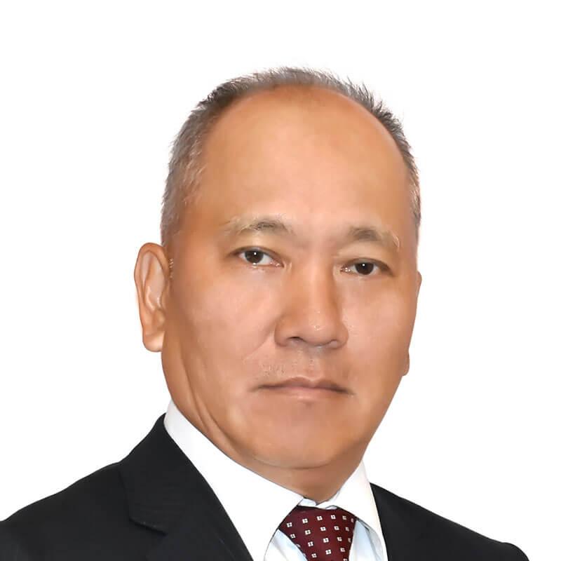 Mamiya Takeshi