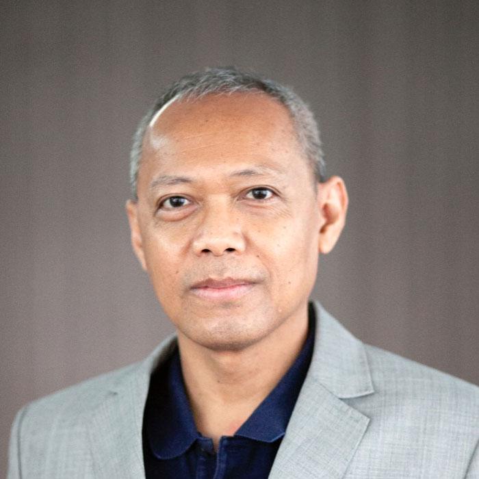 Ahmad Yuniarto