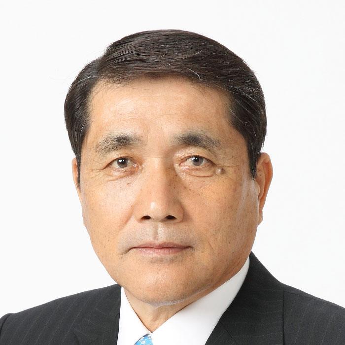 Nishimura Matsuji